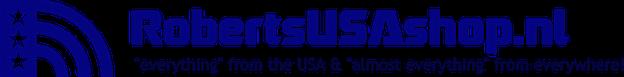 Roberts USA Shop