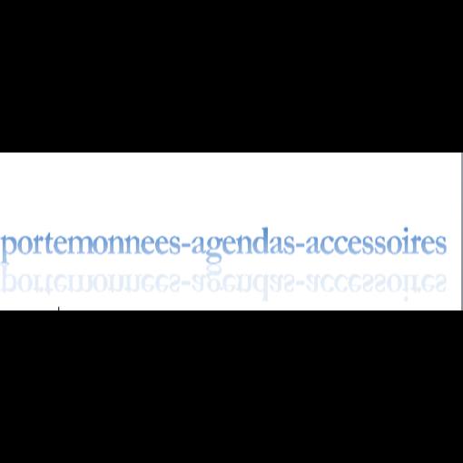 PORTEMONNEES, AGENDAS, ACCESSOIRES
