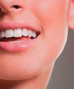 Wittere Tanden-Fris Gebit & Adem
