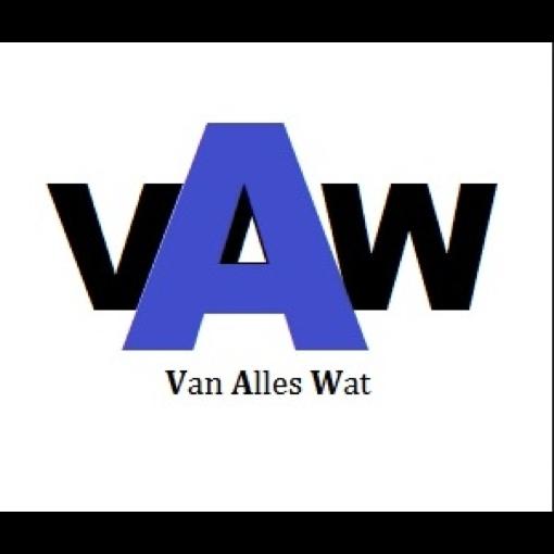 VAN ALLES WAT !!