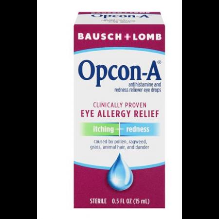 (316) BAUSCH & LOMB OPCON-A